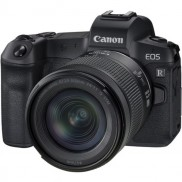 Canon EOS R RF 24-105mm f4-7.1 IS STM Lens