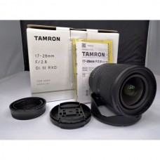 Tamron 17-28mm f/2.8 Di III RXD Lens for Sony E (A046)